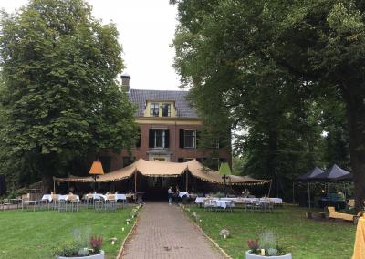 Opendag trouwlocatie Ridderhofstad Rhijnauwen
