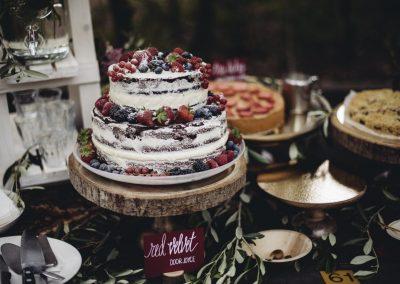 Huwelijksdag Melle & Stefan