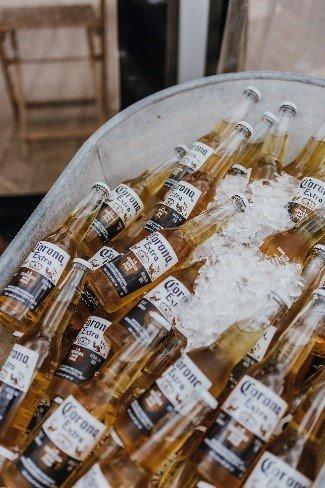 Corona tijden bruiloft